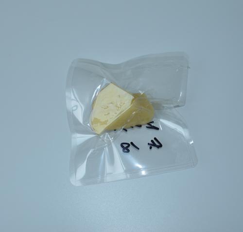 透明高阻隔蒸煮袋