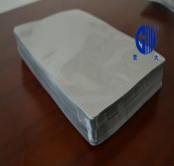 三邊封鋁箔蒸煮袋